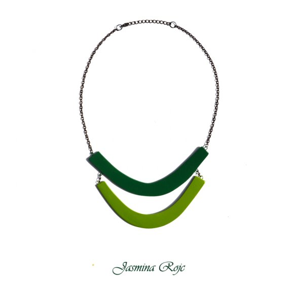 Jasmina Rojc - Jewellery design